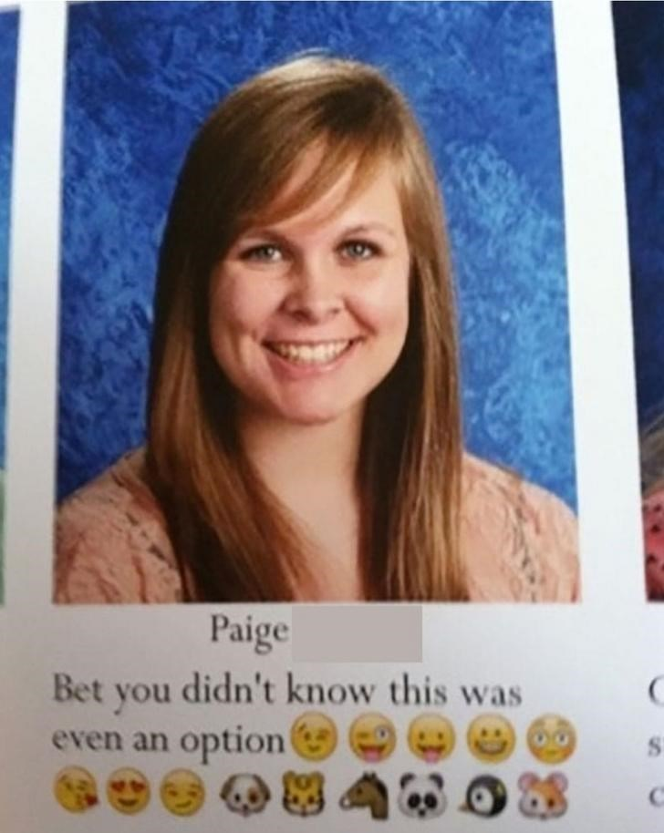 Hair - Paige Bet you didn't know this was option even an