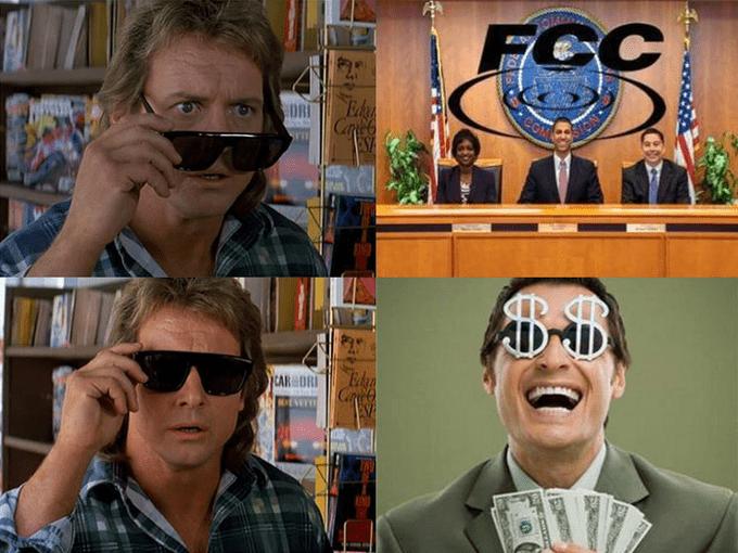 Eyewear - FCC Ek COM DRI Can ESA Edn CARHDRI