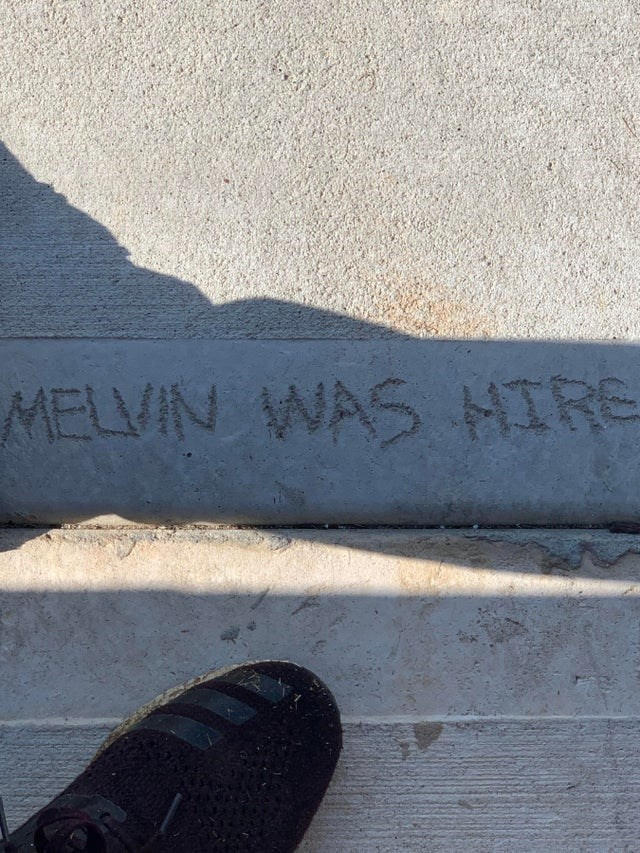 Tire - MELVIN WAS MIRE