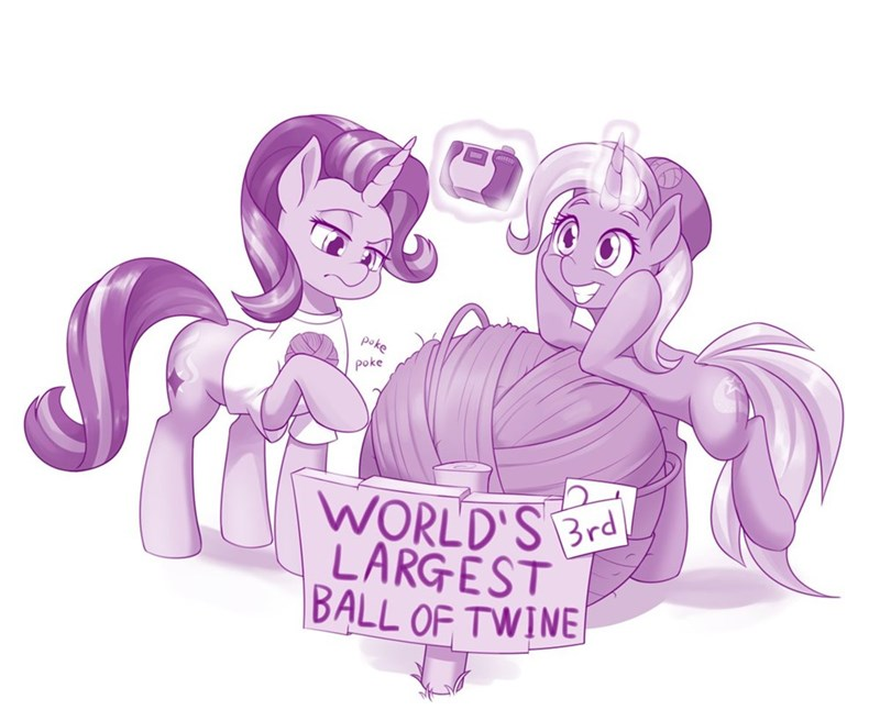 dstears the great and powerful trixie starlight glimmer - 9508693248