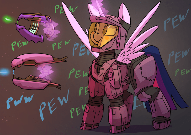 underpable twilight sparkle halo ponify - 9514339840