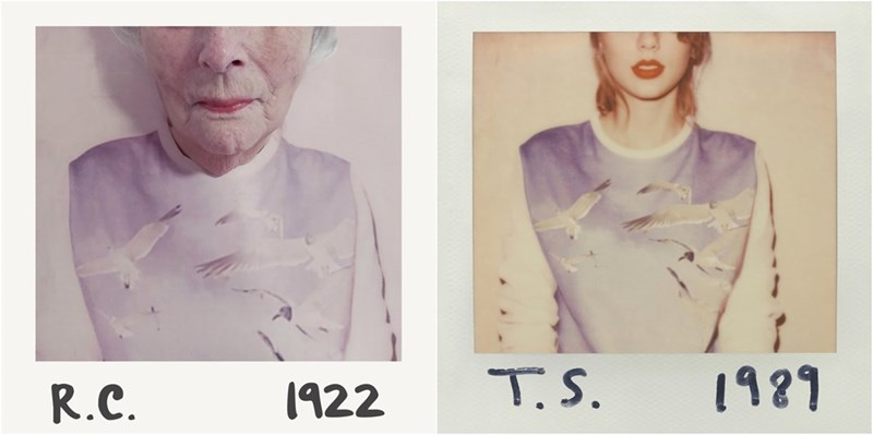 Face - R.C. 1922 T.S. 1989