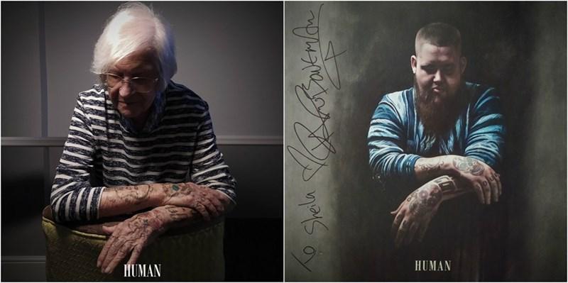 Human - HUMAN HUMAN