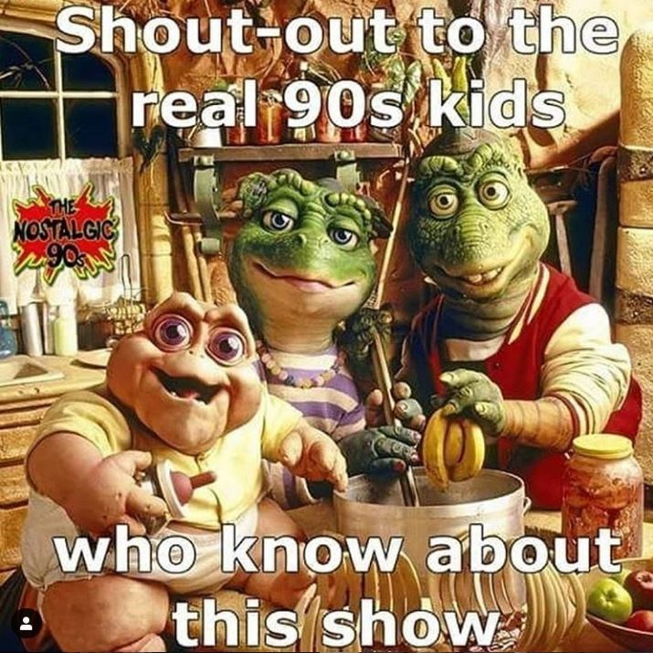 Animated cartoon - Shout-out to the real 90s kids THE NOSTALGIC 90 who know about this show