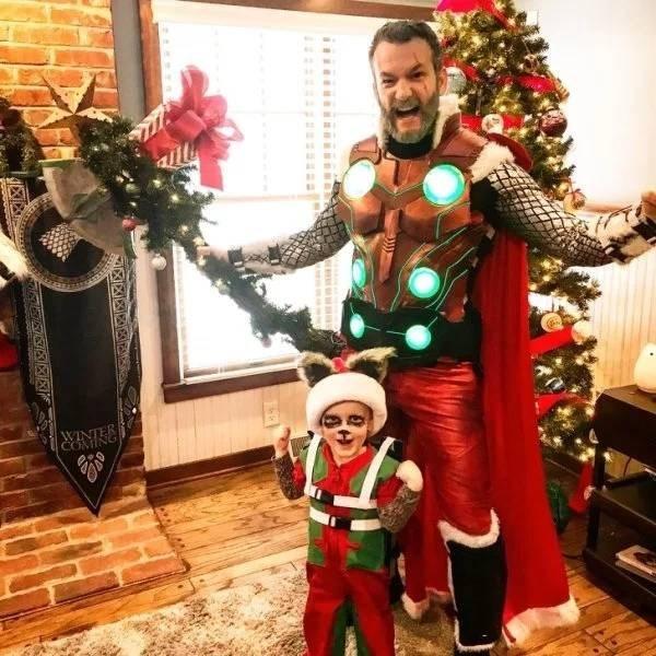 Christmas - WINTEK COMING