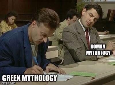 Job - ROMAN MYTHOLOGY GREEK MYTHOLOGY imgilip.com