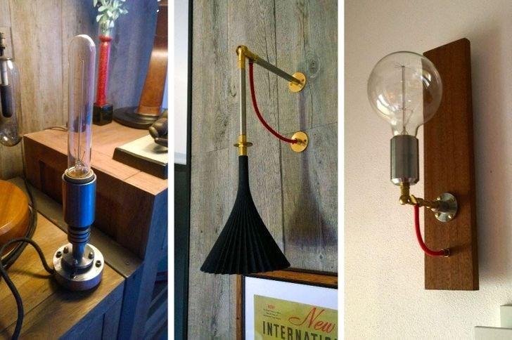 Lamp - New INTERNATIO