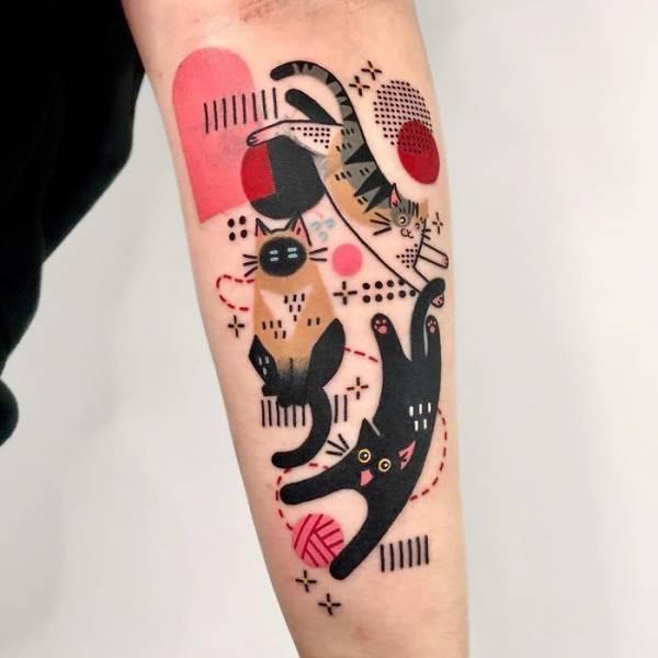 Tattoo - XX