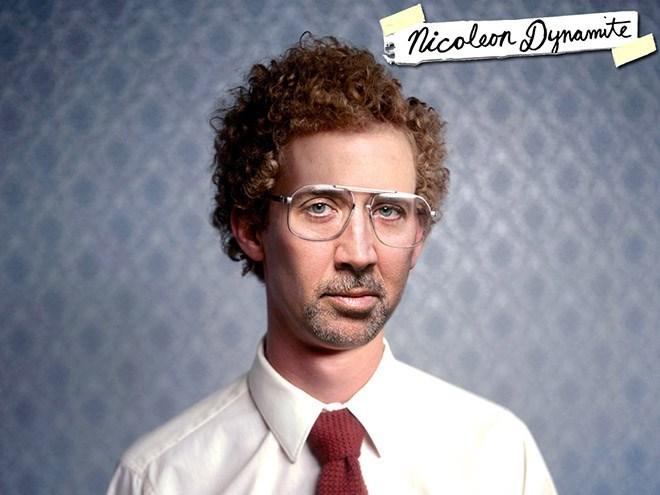 Eyewear - Nicoleon Dynamite