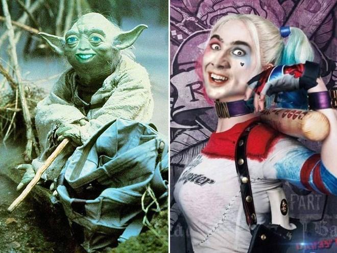 Yoda - PART