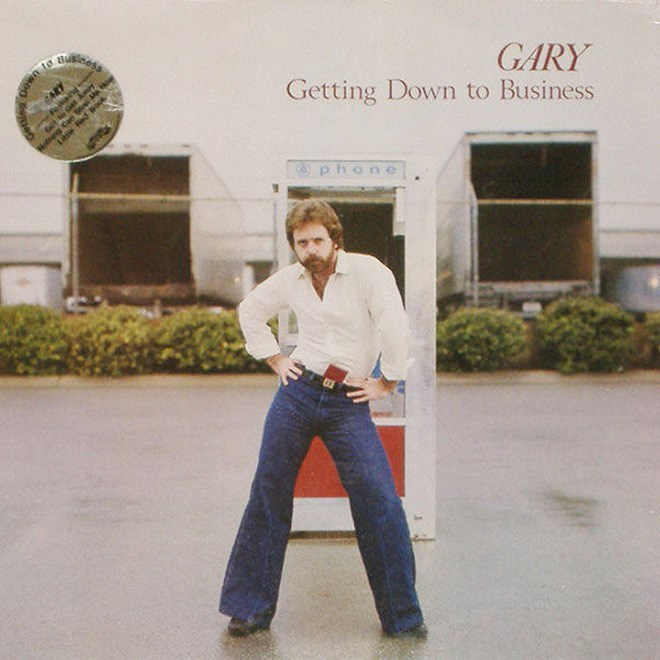 Denim - sines CARY GARY Getting Down to Business NegCen M phone Lite ad oo