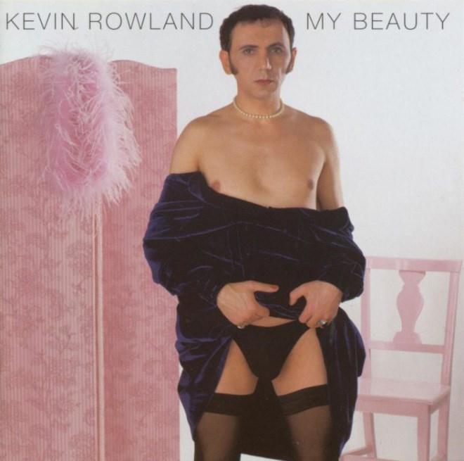 Clothing - KEVIN ROWLAND MY BEAUTY