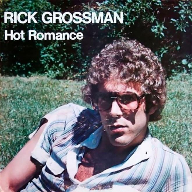 Cool - RICK GROSSMAN Hot Romance