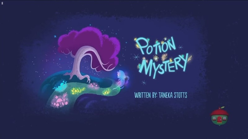 potion mystery new episode pony life sick day meet potion nova pony surfin safari - 9531033600