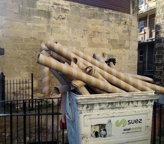 Wood - suez mixed recycling A at aste ri, com