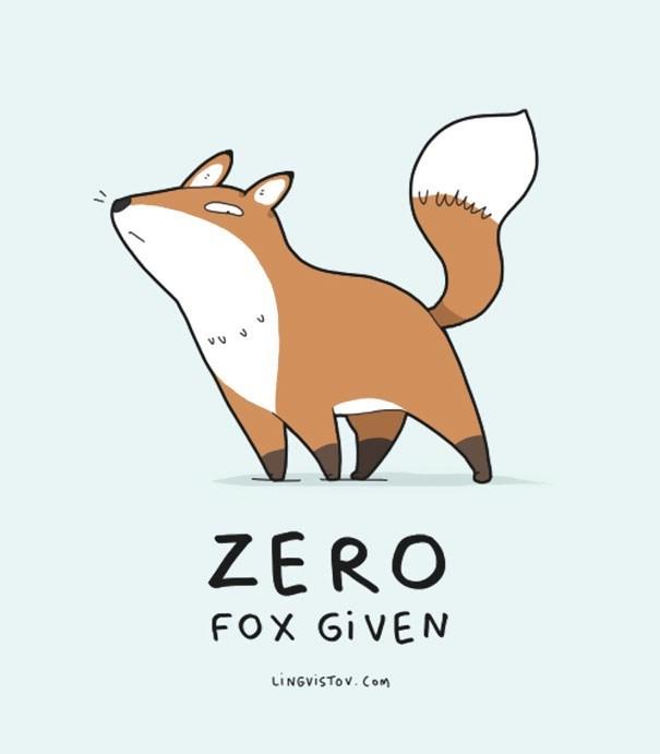 Canidae - ZERO FOX GIVEN LINGVISTOV. Com