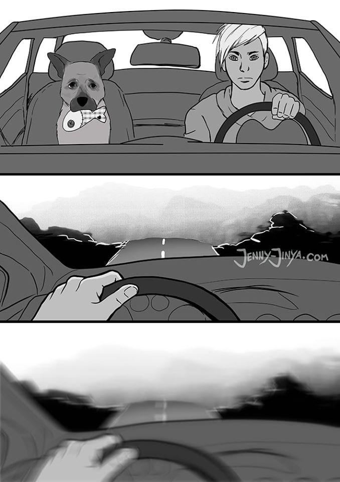 Cartoon - JENY JINYA. Com
