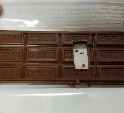 Chocolate - alost noititul LEYSHARSHEYS YS LERSHEY'S SYS RSHEY'S HER HERSHEYS SAYS ERSHEYS HERSHEY'S HERSHEY
