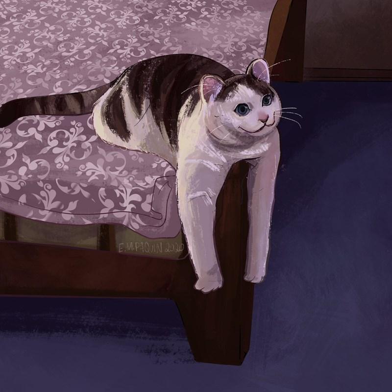 Cat - EMPAOJIN 2030