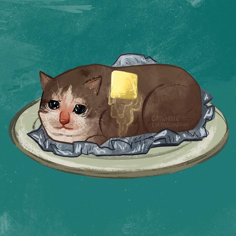 Cat - CATWHEEZIE EM.PAQUIN2020