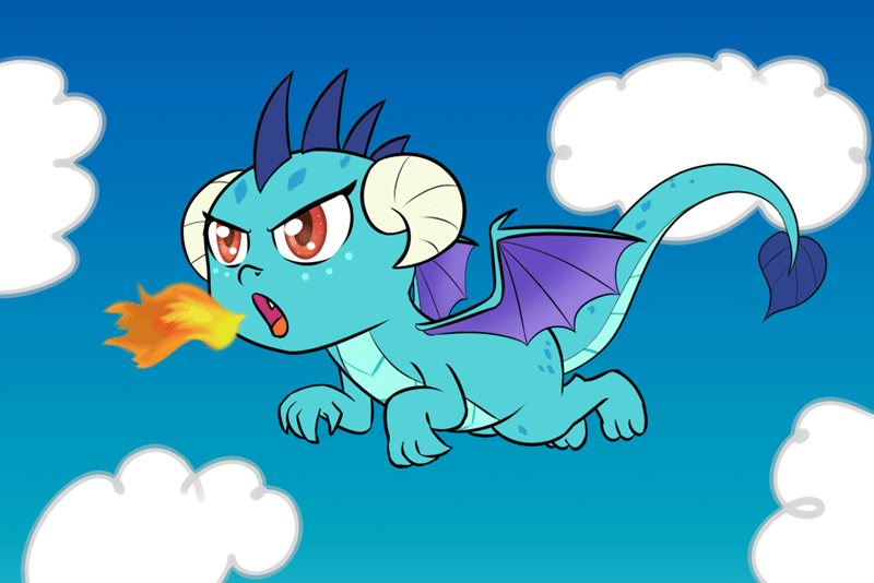 dragon empyu princess ember - 9540476928
