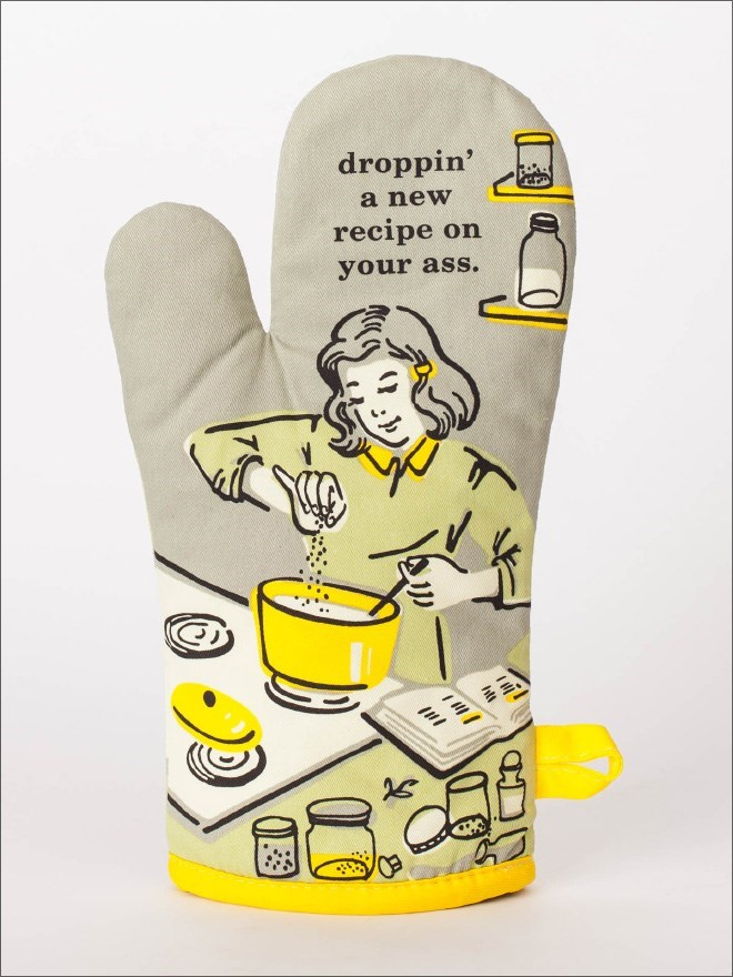 Yellow - droppin' a new recipe on your ass. htt