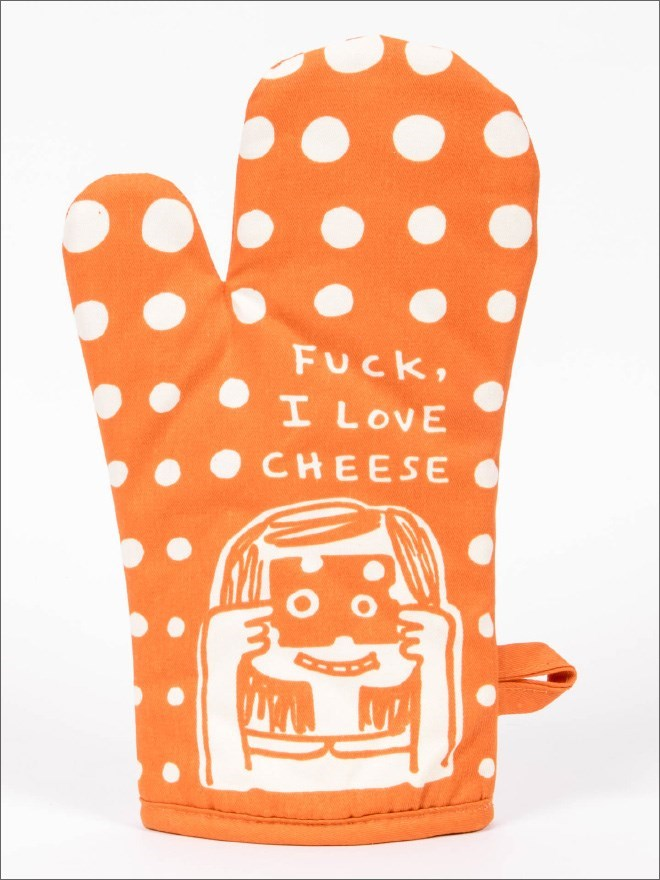 Orange - FUck, I LOVE CHEESE