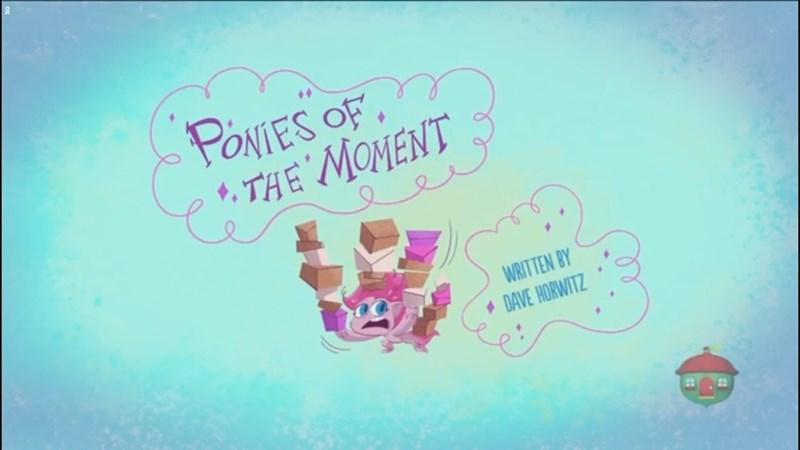 new episode pony life - 9541682432