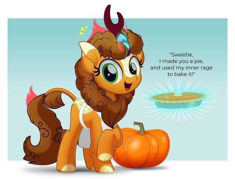 OC kiring pumpkin breeze jhayarr23 - 9542164992