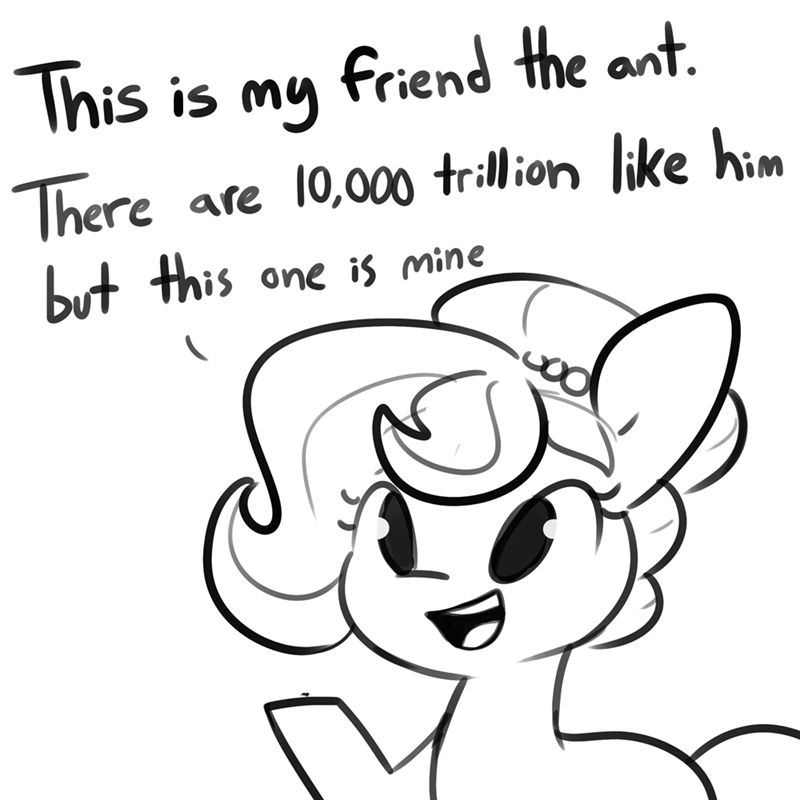 tj pones brownie bun horse wife - 9543868928