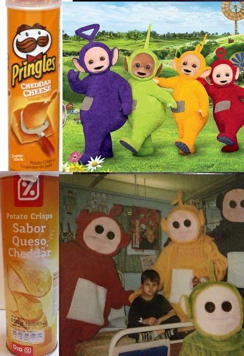Toy - Pringles CHEDDAR CHEESE Super Stack Potato C Crujeres de pa Potato Crisps Sabor Queso Cheddar 1508 Dia 2A Berukam