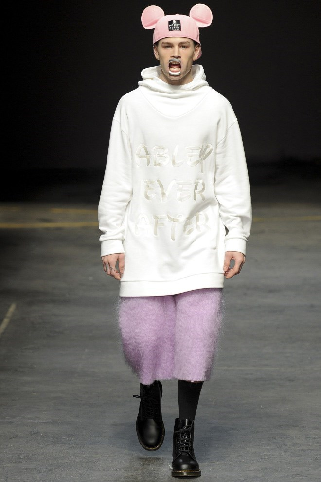 Fashion - EV R