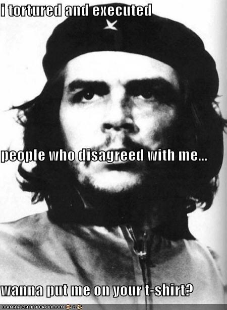 Che Guevara - 954494720