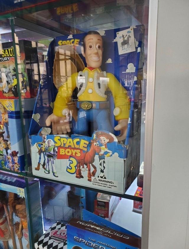 Toy - BoYLE SPACE SAU TURY SPACE BOYS |যি A WARNING: CHOKNG HAZAND-Sa tC deyn ANA HER 3+ SEEER VA CU SPIJERMAN Lo. THE RMAZING SPIDEN SURPRISEE SHAIRGOALS