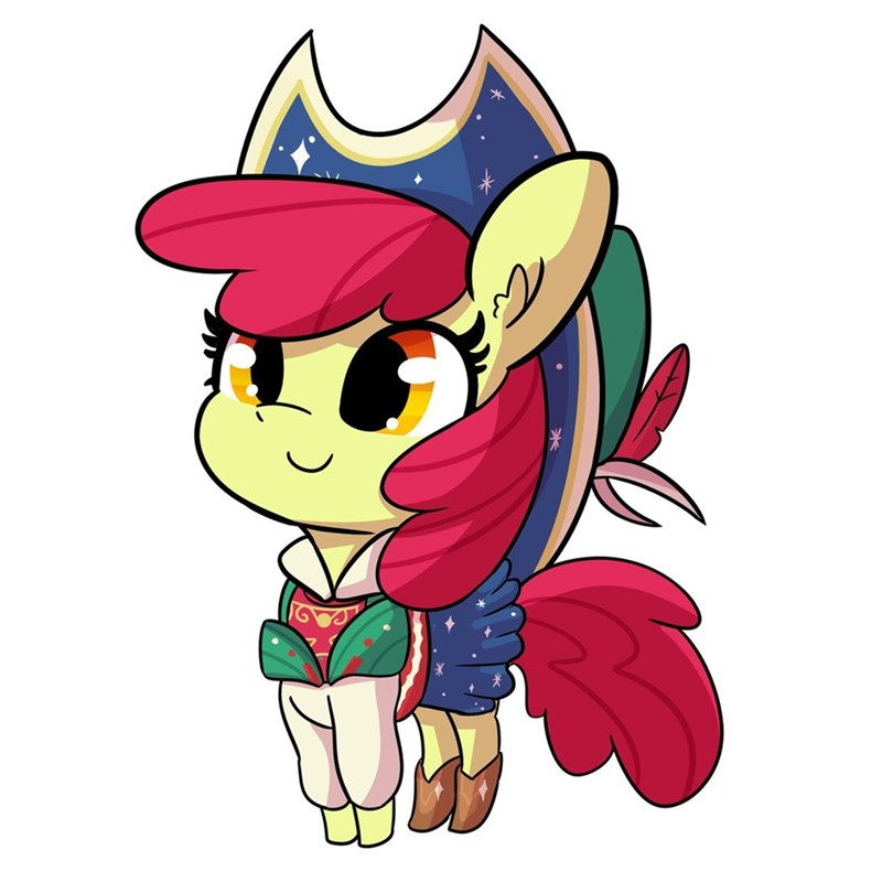 tj pones apple bloom - 9547927808