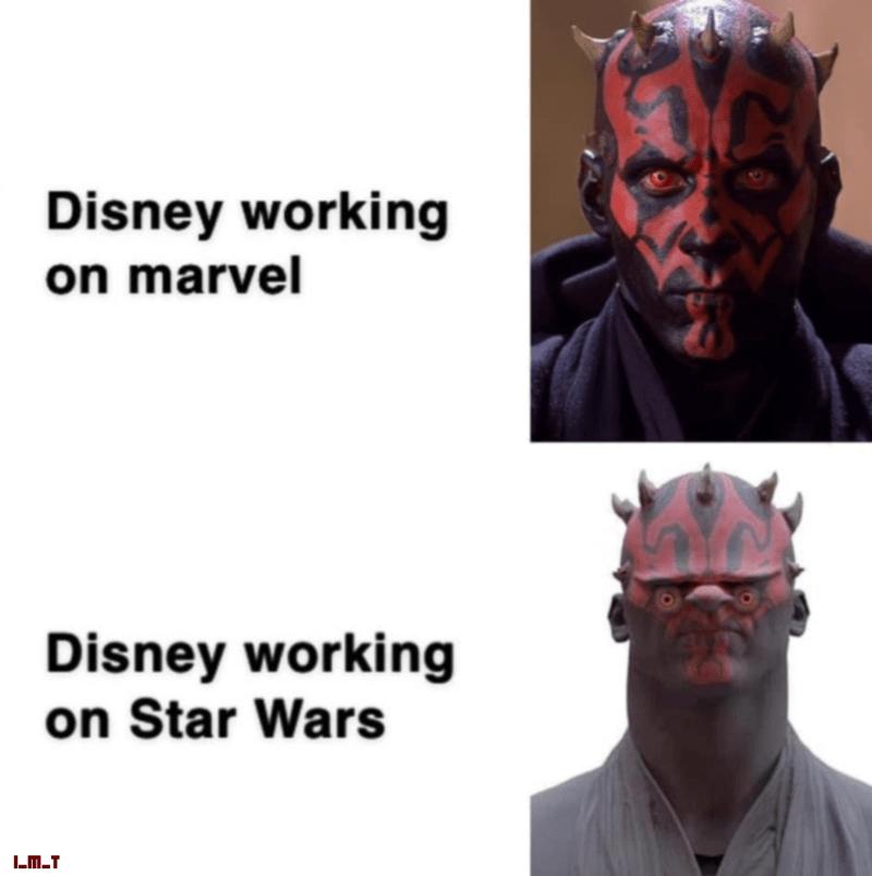 Helmet - Disney working on marvel Disney working on Star Wars LM-T