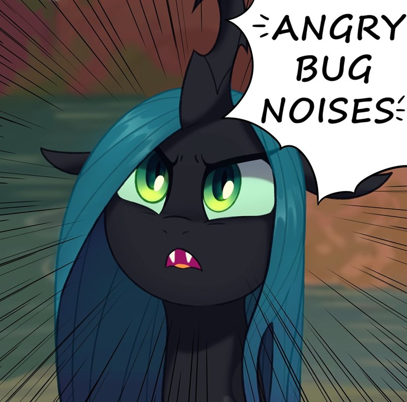 marenlicious chrysalis changelings - 9548733440