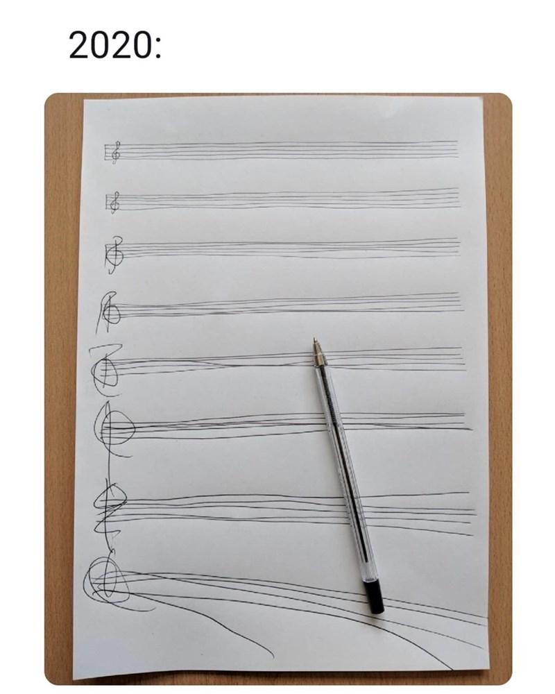 Notebook - 2020: