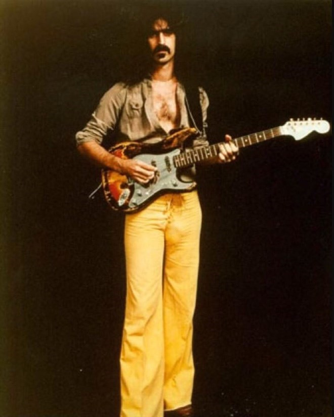 Guitar - GHAHTHI ER