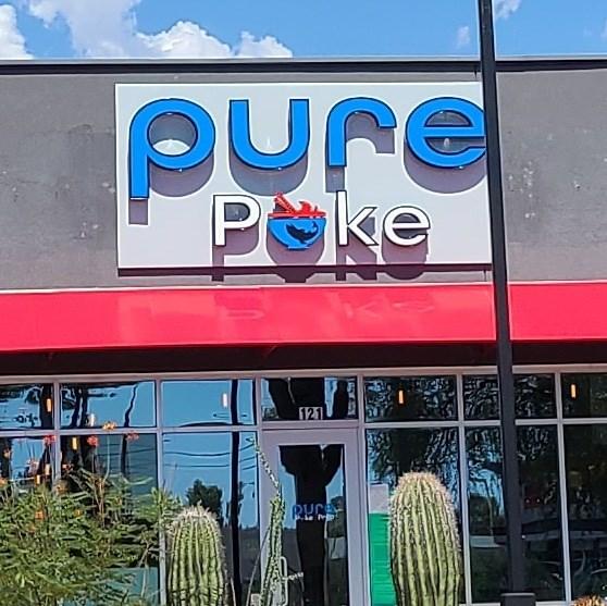 Sky - Pure Poke 121