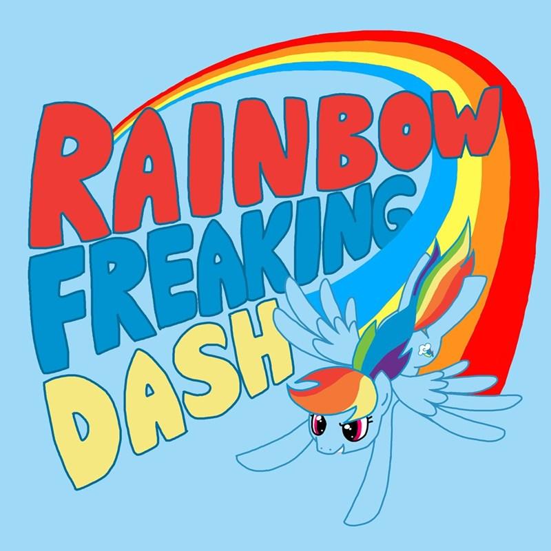 aritimas rainbow dash - 9550963456