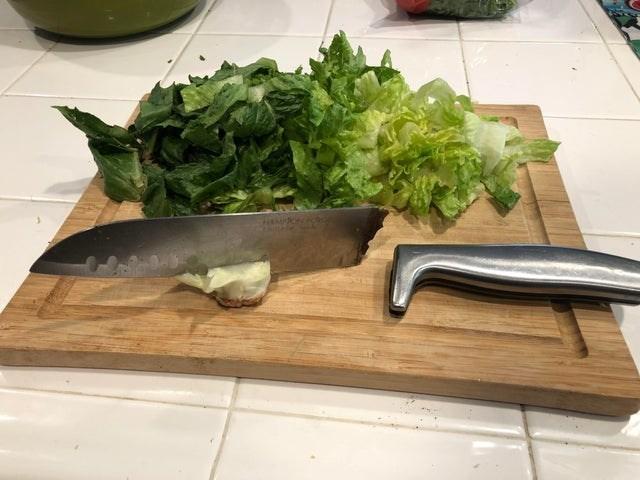 Leaf vegetable - HAMPN