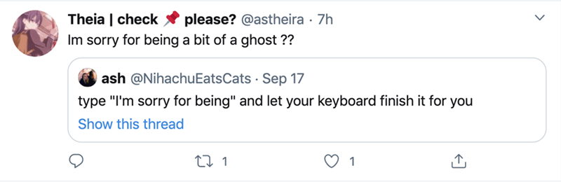 """Text - Theia 