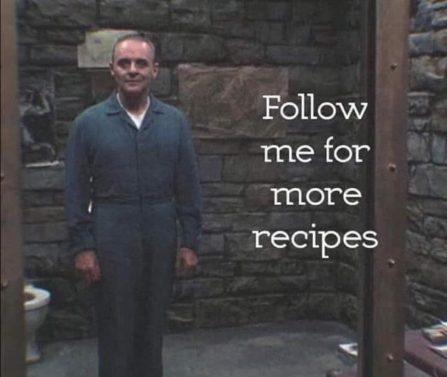 Standing - Follow me for more recipes