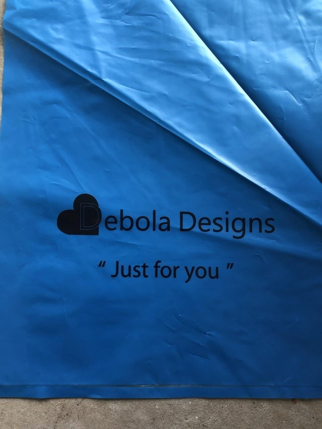 Blue - ebola Designs Just for you