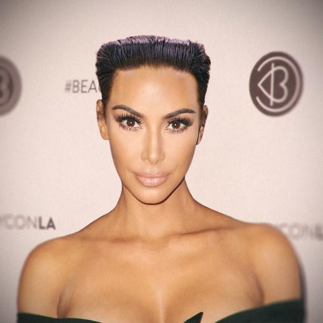 Hair - #BEA CONLA ONE
