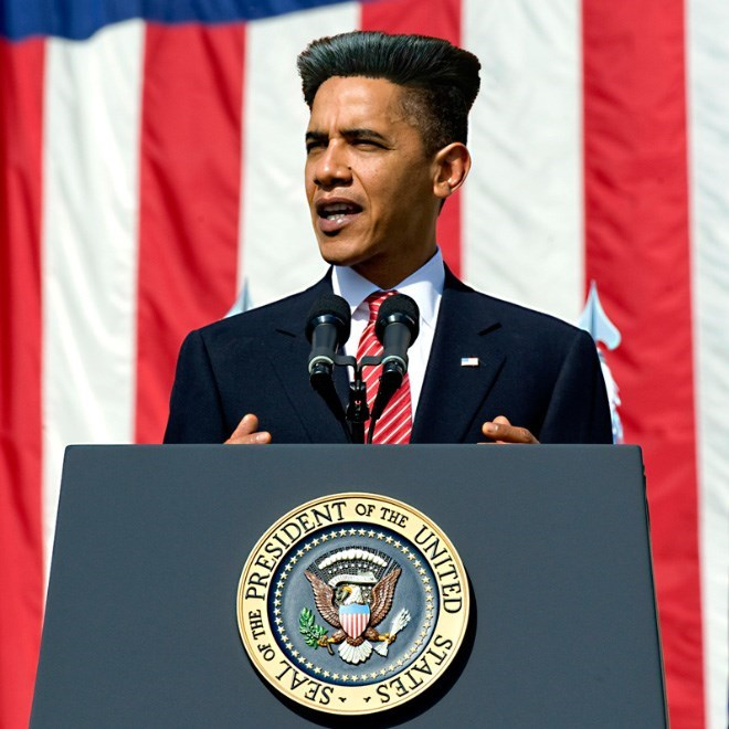 Speech - PRESIDENT OF THE SEAL STATES UNITED F THE