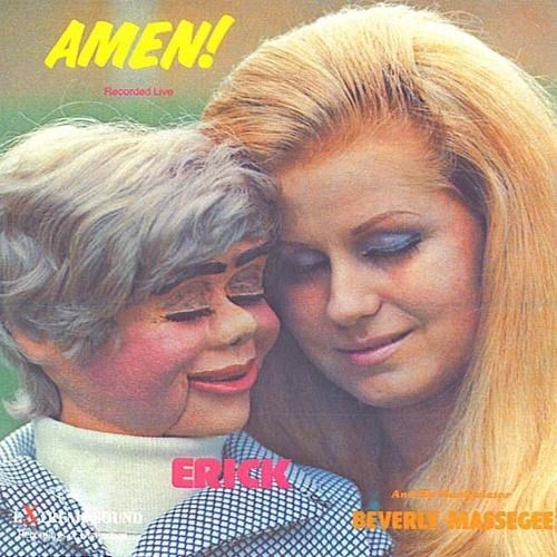 Hair - AMEN! Recorded Live ER And 36VERLMASSEGEE