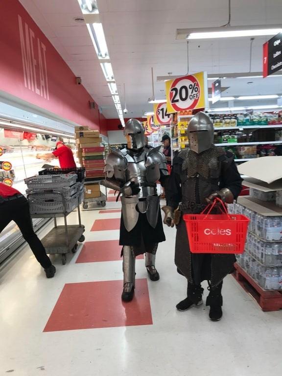 Supermarket - 20 14 OFF Phice CCies