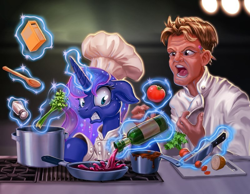 gordon ramsay princess luna harwick - 9560295936